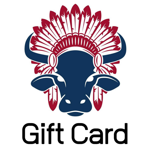 Gift Card In-store Use