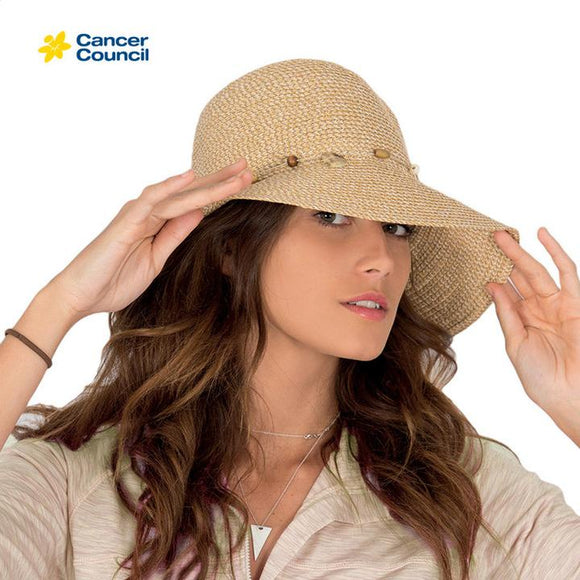 Cancer Council Bohemian Hat RL30