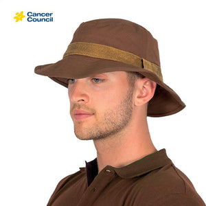 Cancer Council Canvas Bucket Hat RM225
