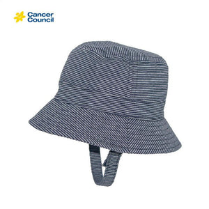 Cancer Council Babies Bucket Hat B313