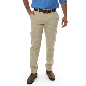 Ringers Western Bachelor Mens Chino Pant Bone