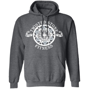 Twisted Stone Fitness Logo Hoodie