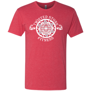 Twisted Stone Fitness Logo Wear