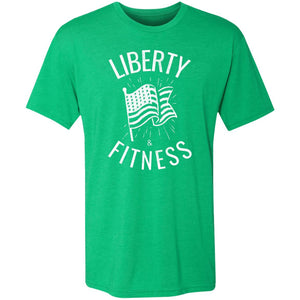 Twisted Stone Fitness: Liberty & Fitness
