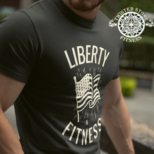 Load image into Gallery viewer, Twisted Stone Fitness: Liberty & Fitness