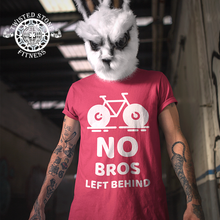 Load image into Gallery viewer, No Bros Left Behind Tri-Blend Premium Men's T-Shirt