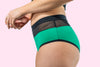 Sporty Bundle x 4 Pairs of Period Proof Underwear