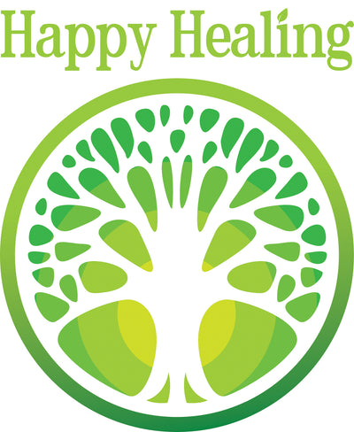 The Happy Healing Store