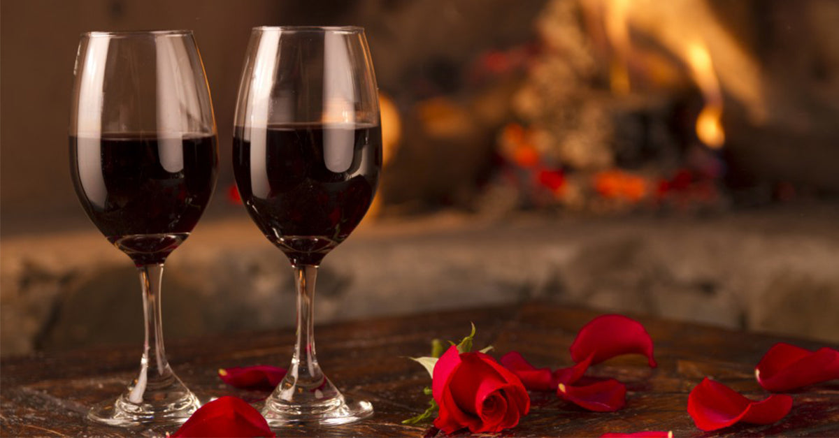 How to Choose the Perfect Wine for Valentine's Day