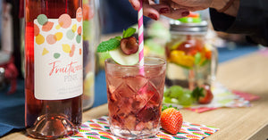 How To Make 8 Easy Summer Wine Cocktails