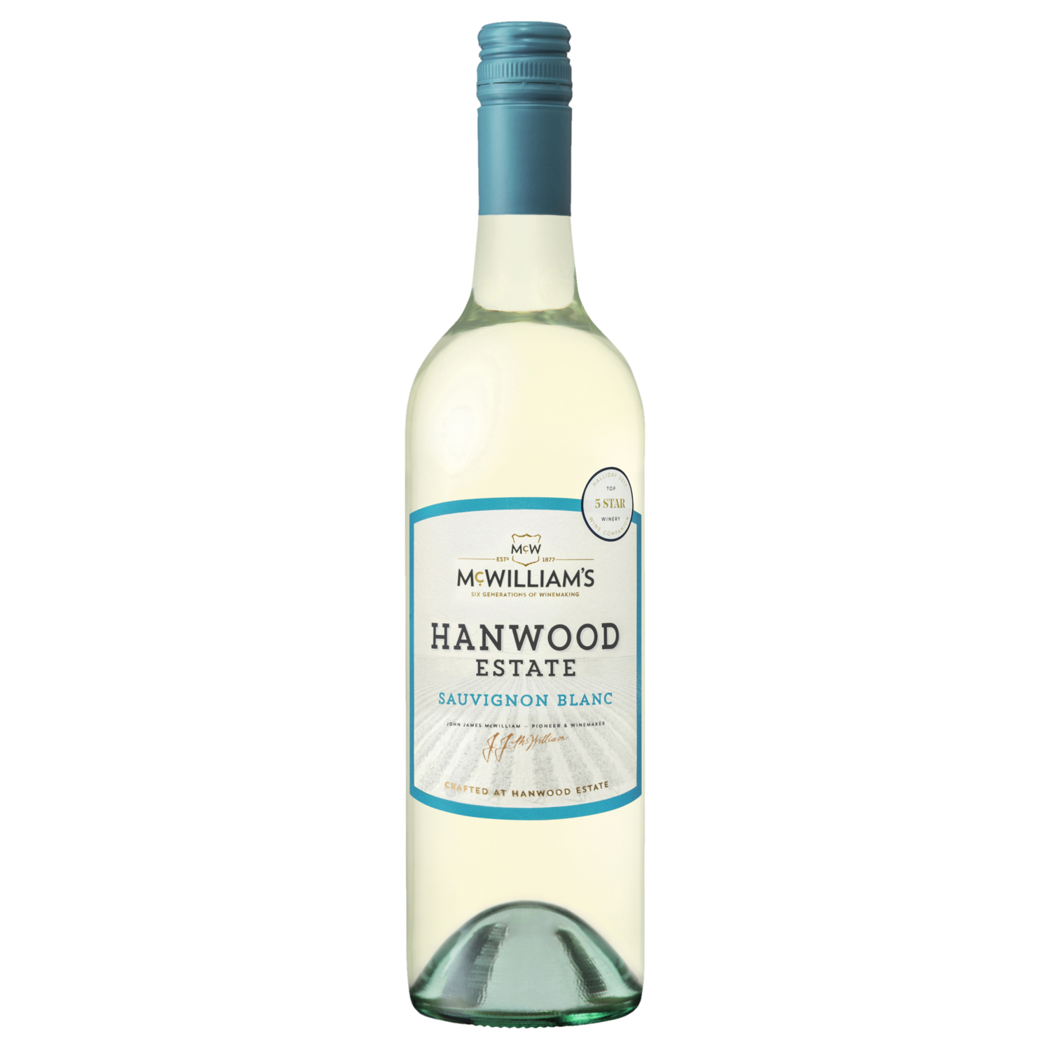 McWilliam's Hanwood Estate Sauvignon Blanc