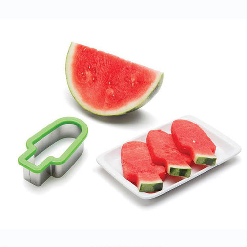 The Amazing Watermelon Ice Cream Slicer