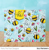 Bee Friends Coordinating Dies