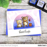 Bear Friends Coordinating Dies