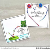 Pond Friends Stamp Set