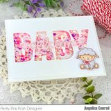 Little One Stamp Set