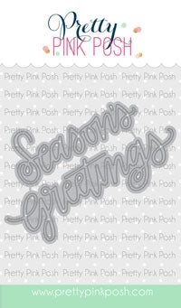 Seasons Greetings Script Dies