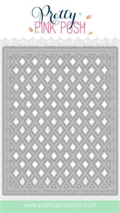 Lattice Background Die