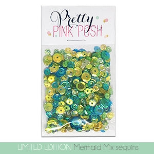 Mermaid Sequins Mix