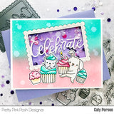 Cupcake Critters Stamp Set