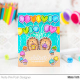 Party Days Stamp Set