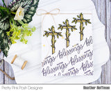 Easter Blessings Stamp Set