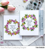 Bold Blooms Stamp Set