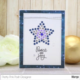 Sparkle Dot Patterns 1 Stamp Set