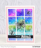 Butterfly Friends Stamp Set