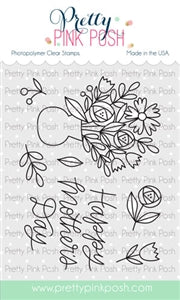 Mother's Day Stamp Set