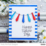 Father's Day Stamp Set