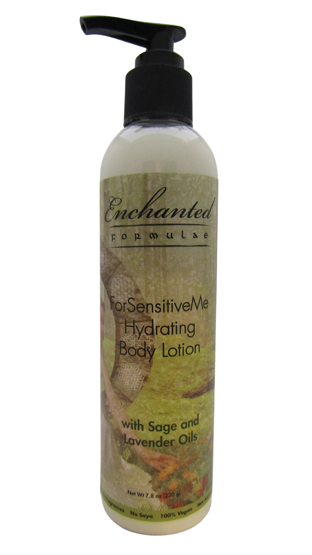 HYDRATING BODY LOTION ForSensitiveMe