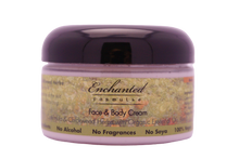 Load image into Gallery viewer, GENERAL CREAM & BALM for Face & Body with Calendula & Chickweed Herbs