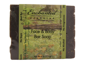 CLASSIC BAR SOAPS for Face & Body