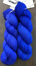 Load image into Gallery viewer, Beauregard- Hand Dyed Nomad Superwash Merino and Nylon Sock Yarn