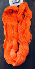 Load image into Gallery viewer, Achtung!- Hand Dyed Superwash Merino Nomad Sock Fingering Yarn