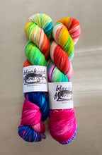 Load image into Gallery viewer, Love Is Love- Nomad Sock Yarn