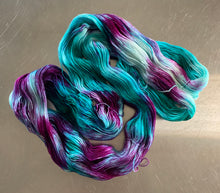 Load image into Gallery viewer, Alexandrite- Serendipity Sock