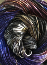 Load image into Gallery viewer, LucyFur-  Merino Wool Essential Dk yarn
