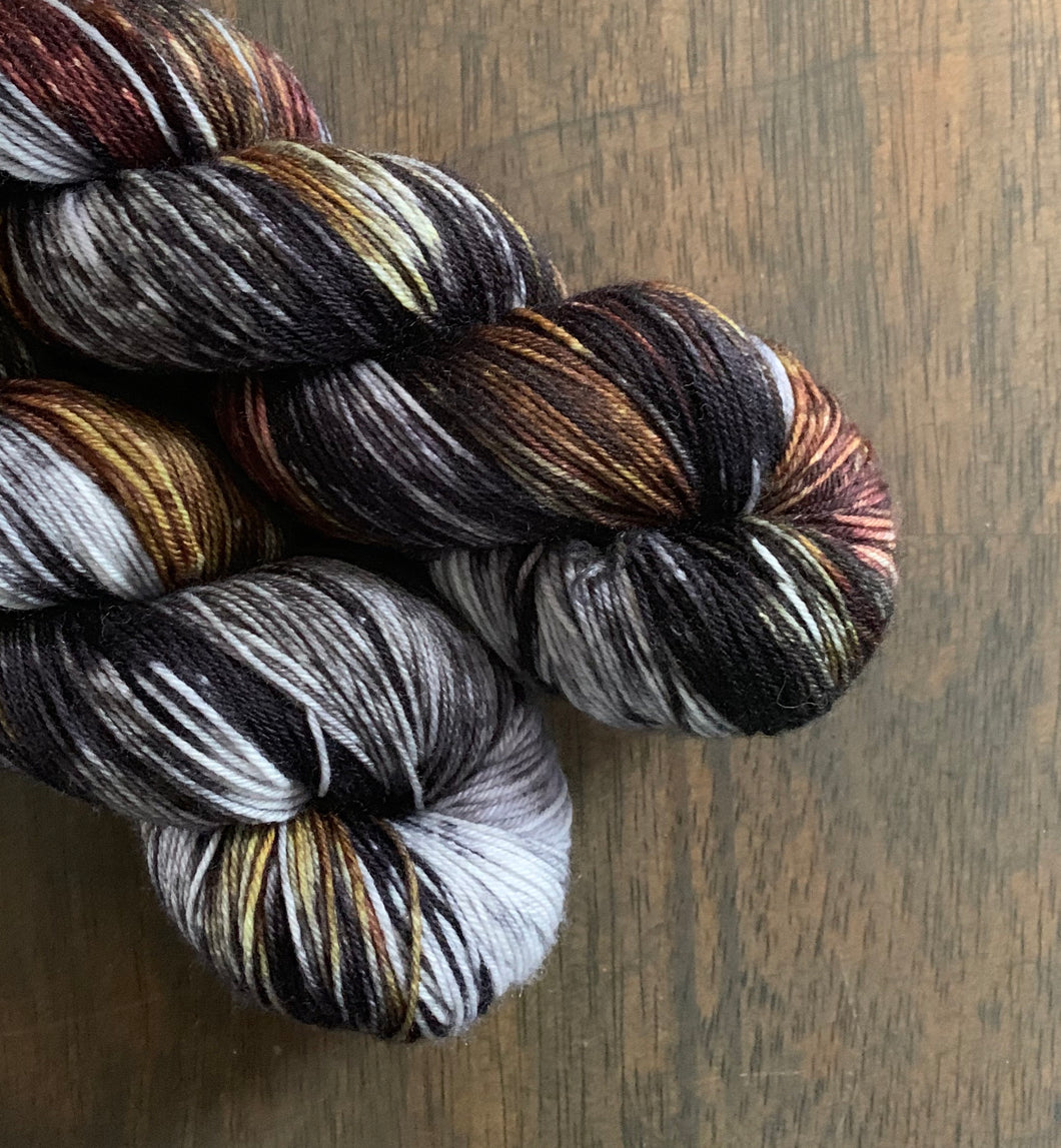 Void- Nomad Sock Yarn