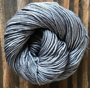 Everyday is Like Sunday-  Merino Wool Essential Dk yarn