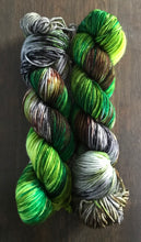 Load image into Gallery viewer, Grave Rave-  Merino Wool Essential Dk yarn