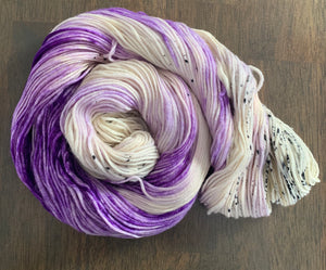 Purple People Eater- Essential DK
