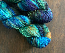 Load image into Gallery viewer, Labradorite- Nomad Sock