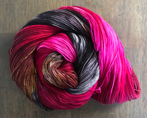 The Brothel-  Merino Wool Essential Dk yarn