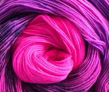 Load image into Gallery viewer, Dark Star Essential DK Superwash Merino Wool yarn