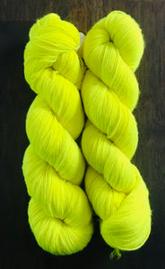Sulfur- Nomad Sock