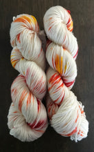Load image into Gallery viewer, Cherry Bomb-  Merino Wool Essential Dk yarn
