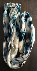 Slither- Merino Wool Essential Dk yarn