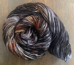 Hotter & Messier- Essential DK 100% Superwash Merino Wool